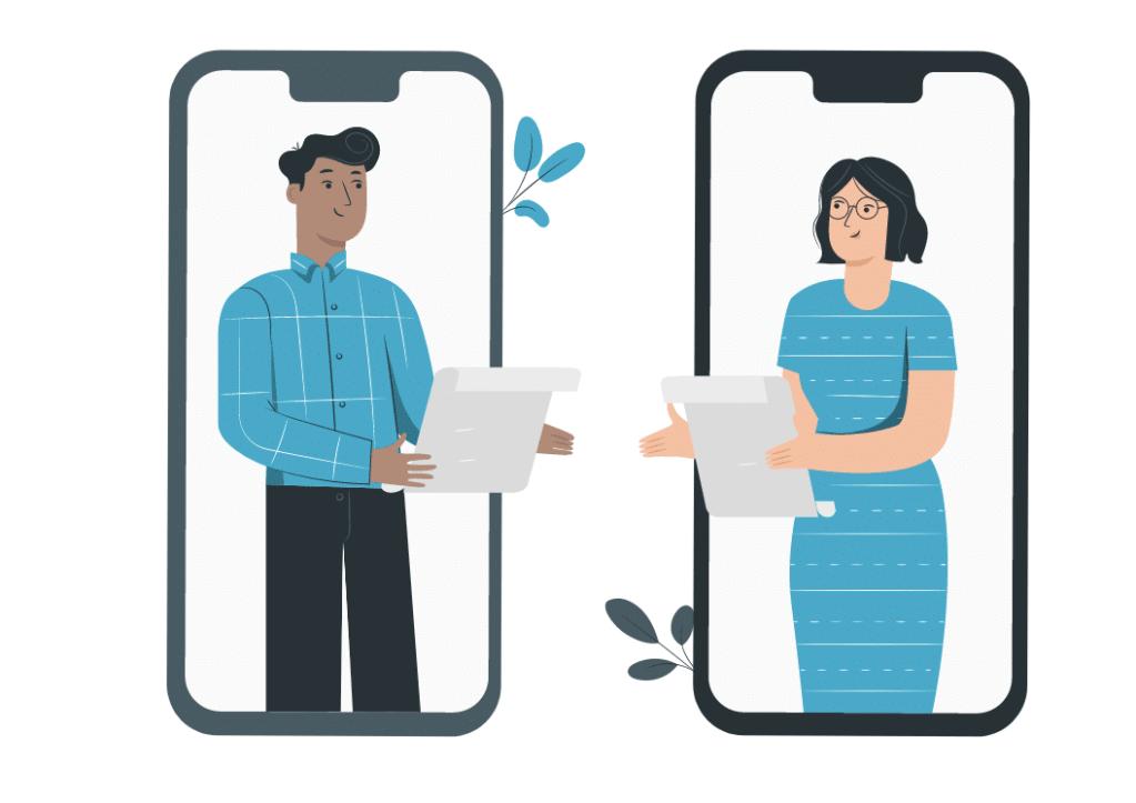 parent teacher communication strategies